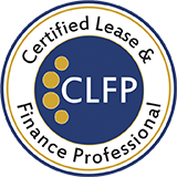 Certified Lease & Finance Professional