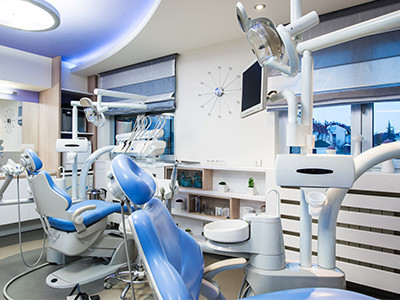 Dental Practice Focuses on Patients, Not Paperwork