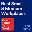 Best U.S. Workplaces