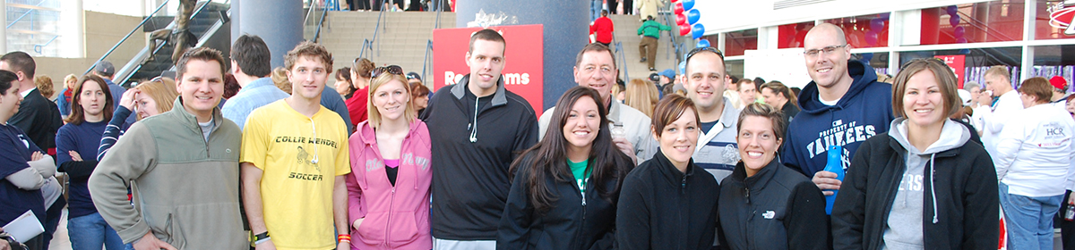 First American Participates in AHA Heart Walk