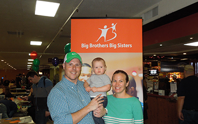Big Brothers Big Sisters of Greater Rochester Bowl for Kids' Sake