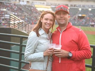 Rochester Red Wings Game