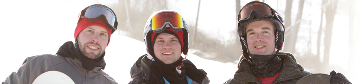 First American Hosts Annual Ski Outing at Hunt Hollow