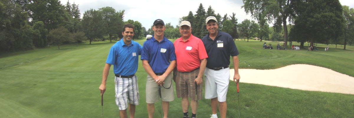 24th Annual Golf