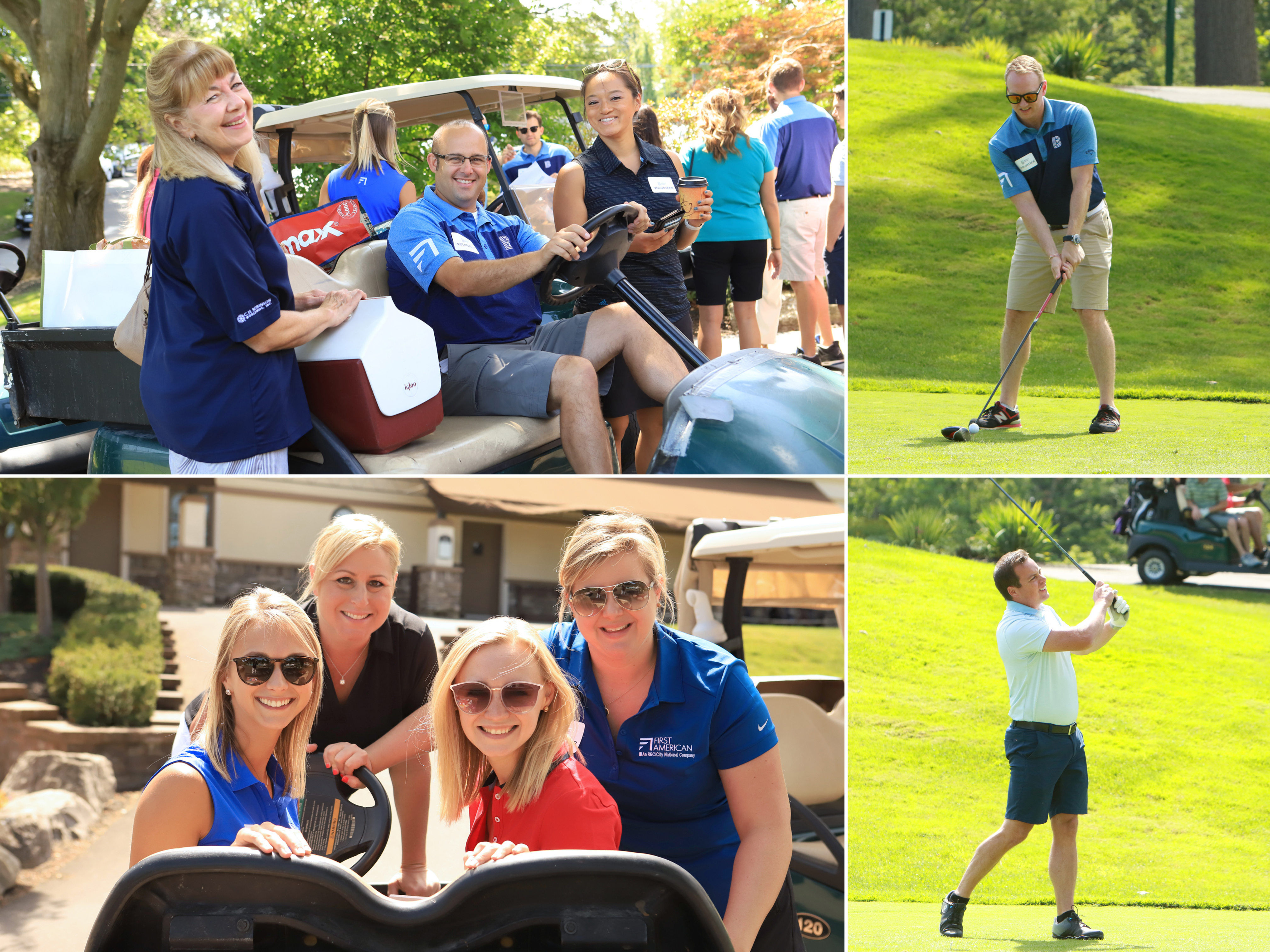 The 30th Annual BBBS Golf Fore Kids