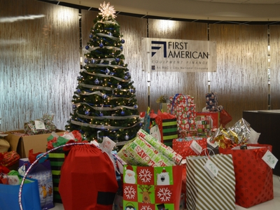 2017 Angel Tree