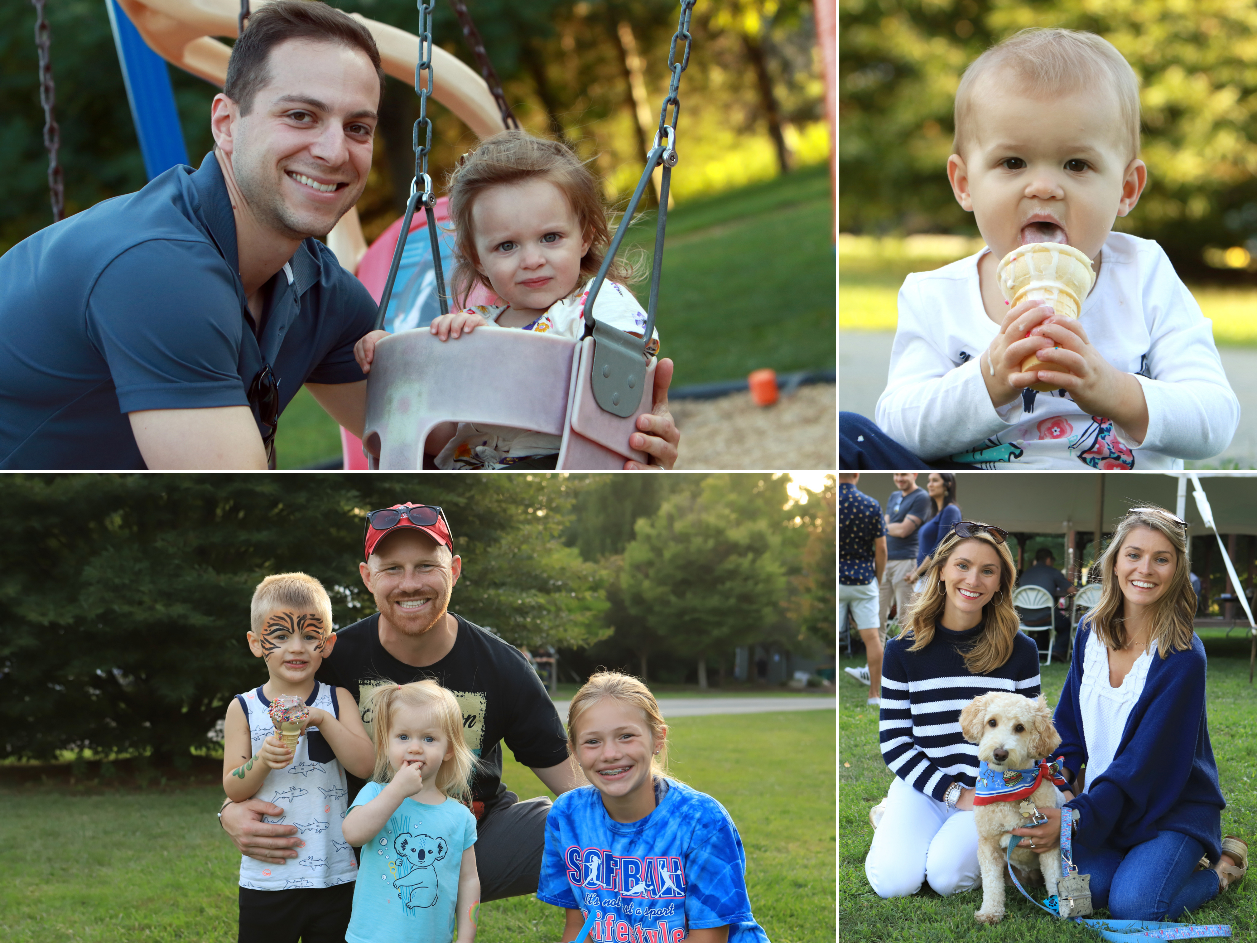 2019 First American Family Picnic