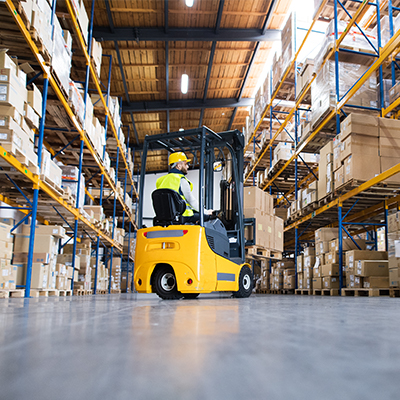 5 Innovative Ways Warehouses Can Save Time & Money