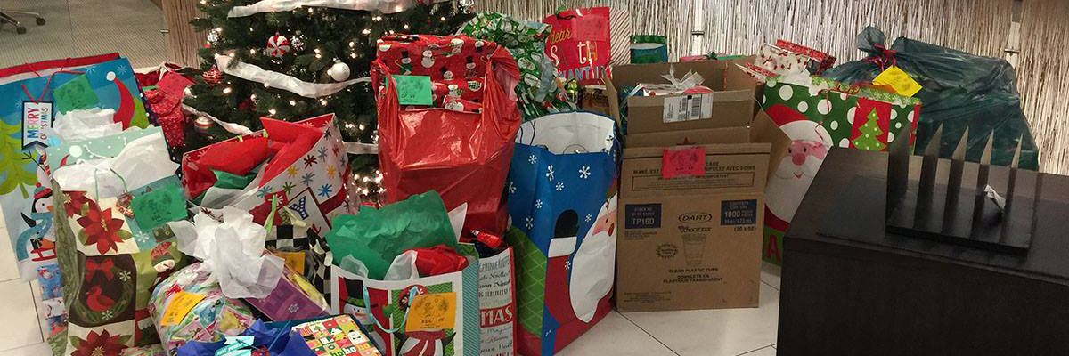 2016 Angel Tree