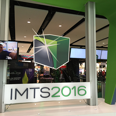 Our Top 3 Discoveries From IMTS 2016