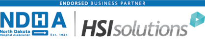 NDHA and HSI Solutions Endorsed Business Partner